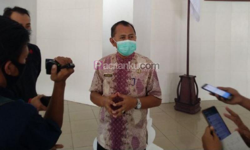 Pacitan Kembali Menjadi Zona Orange, Berdampak ke KBM Tatap Muka